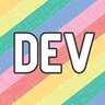 Dev.to logo